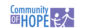 Community of Hope company logo