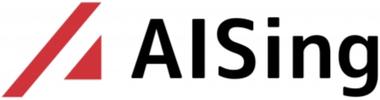 AISing company logo