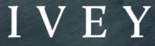 Ivey Foundation company logo