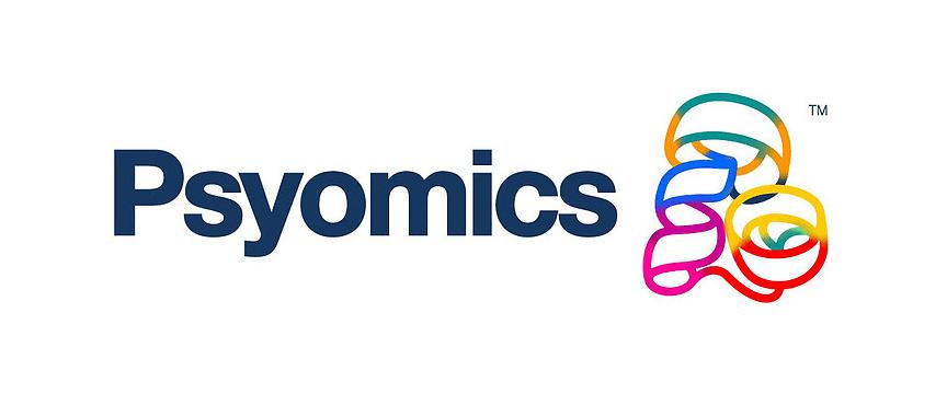 Psyomics company logo