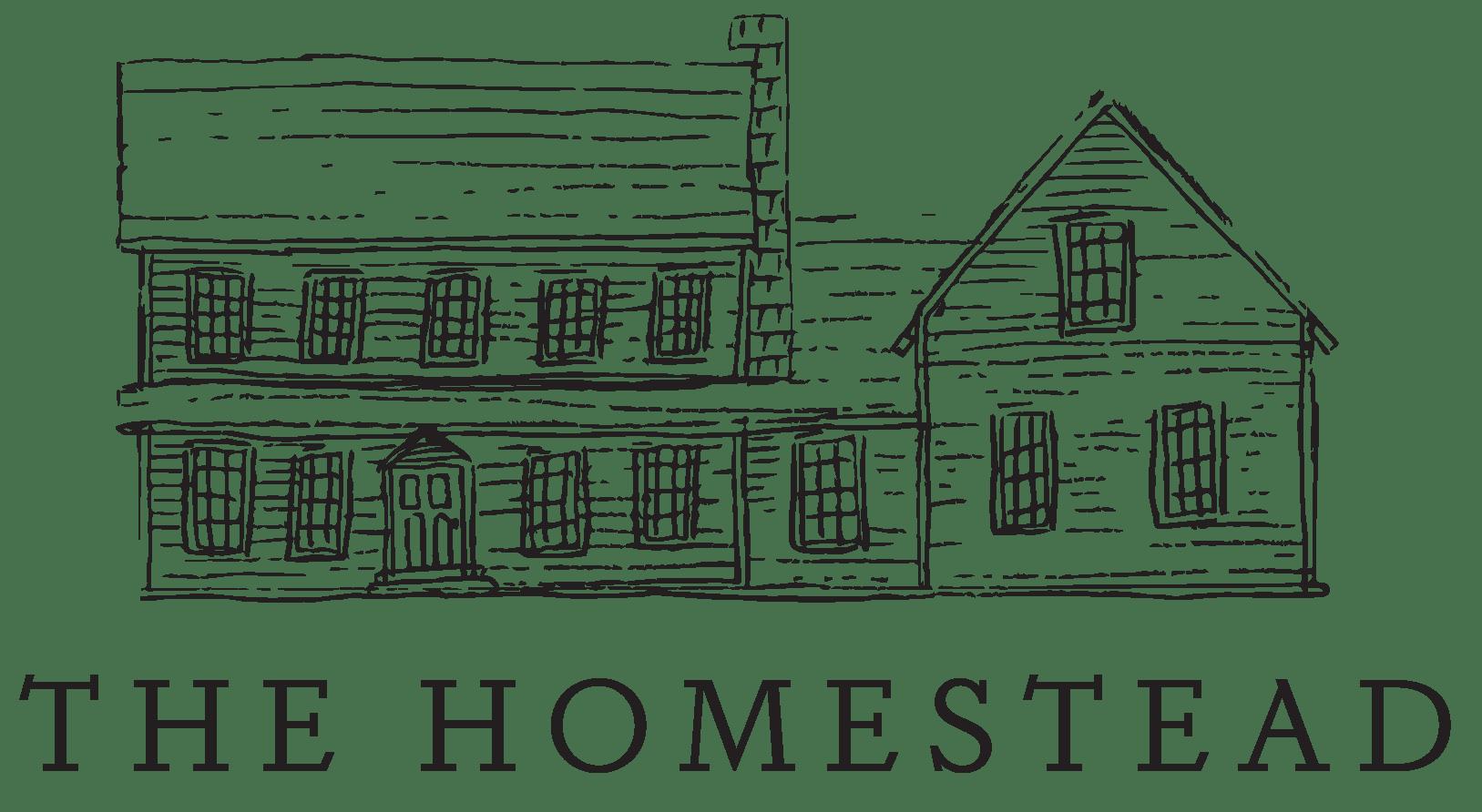 Homestead Buttery & Bakery company logo