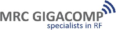 MRC GIGACOMP company logo