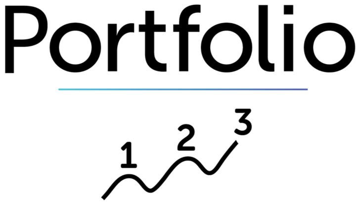 Portfolio123 company logo