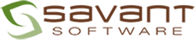 Savant Software company logo
