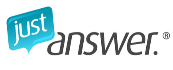 JustAnswer company logo