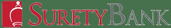 Surety Bank company logo