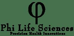 Phi Life Sciences company logo