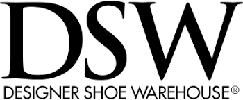 Designer Shoe Warehouse company logo