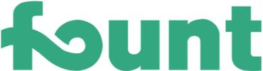 Fount company logo