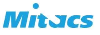 Mitacs company logo