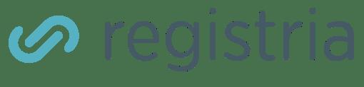 Registria company logo