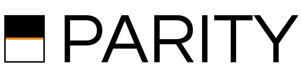 Parity Platform company logo