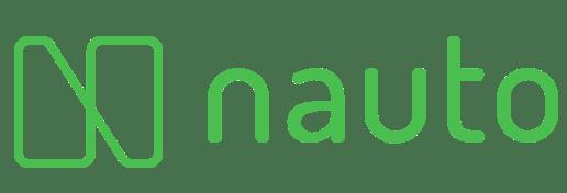 Nauto company logo