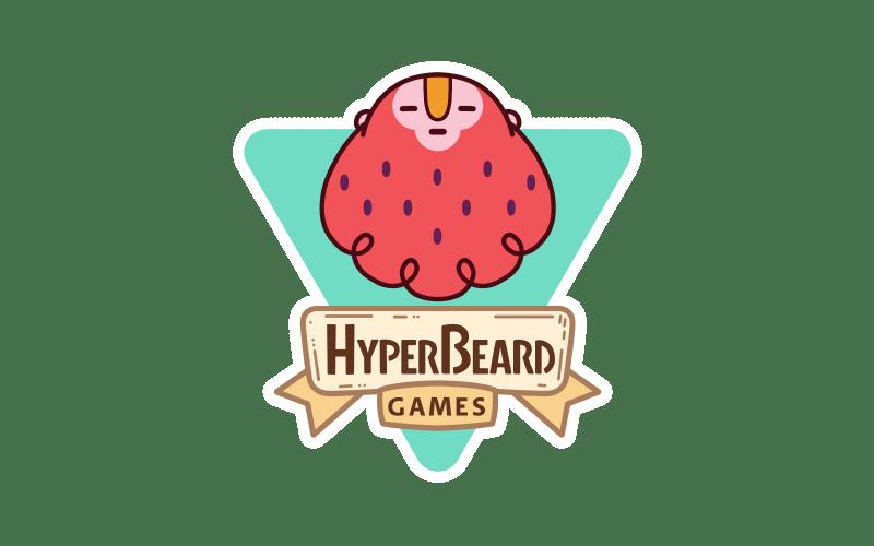 HyperBeard company logo
