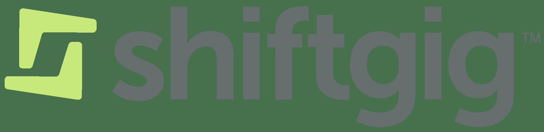 ShiftGig company logo