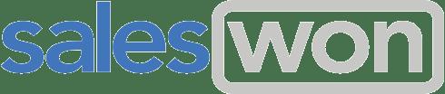 SalesWon company logo