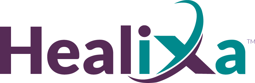 Healixa company logo