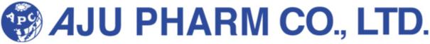 AJU Pharm company logo