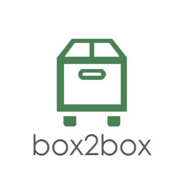 box2box company logo