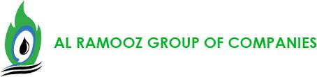 AL-Ramooz National company logo