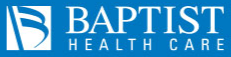 Baptist Health Care company logo