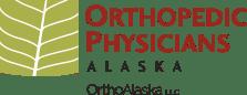 Orthopedic Physicians Alaska company logo