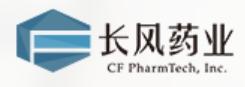 CF PharmTech company logo