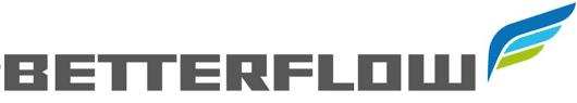 BETTERFLOW company logo