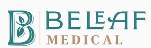 BeLeaf Medical company logo