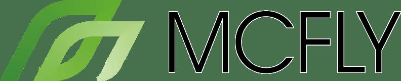 MCFLY company logo