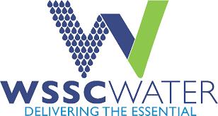 WSSC Water company logo