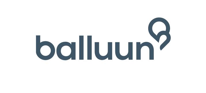 Balluun company logo