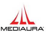 Mediaura company logo