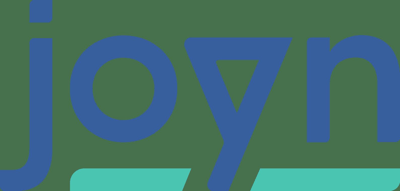 Joyn company logo