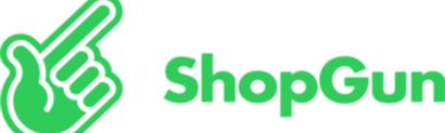 ShopGun company logo