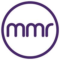 MMR company logo