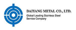 Daiyang Metal company logo