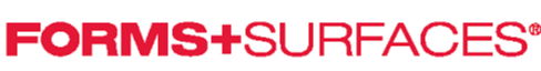 Forms+Surfaces company logo