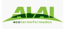 Alai Termoformados company logo