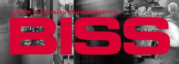 BISS company logo