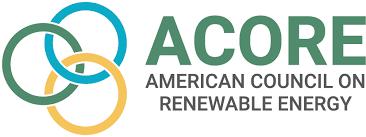 ACORE company logo