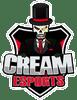 Cream eSports company logo