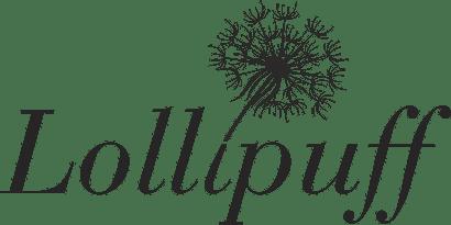 Lollipuff company logo