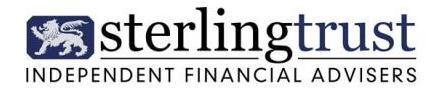 Sterling Trust Profesional company logo