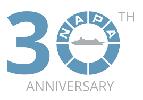 NAPA company logo