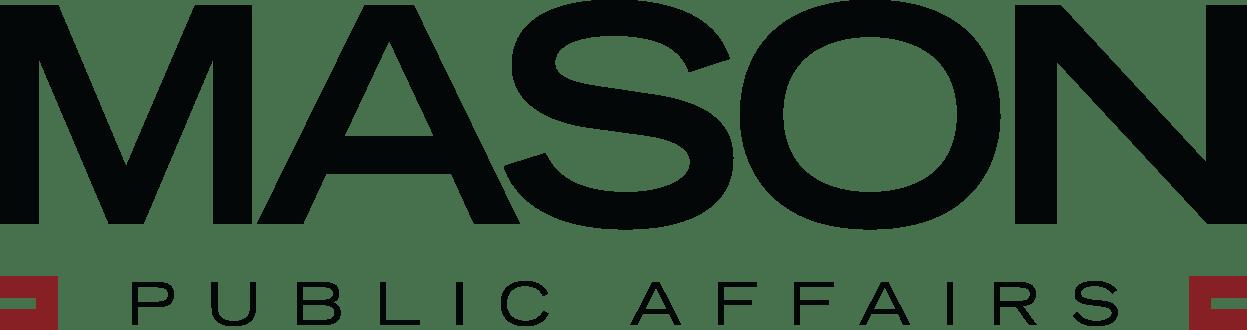 Mason Public Affairs company logo