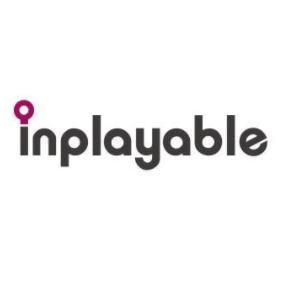 inplayable company logo