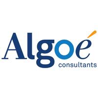 Algoe company logo