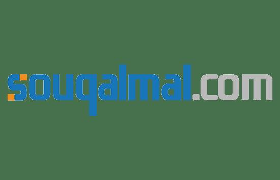 Souqalmal company logo