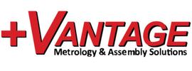 Vantage company logo